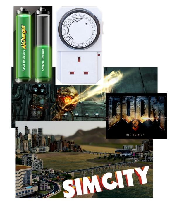 charger-timer-doom-sim