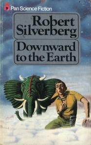 downward-to-the-earth