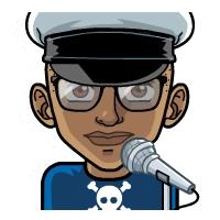 roy-manga-mic-captain-hat