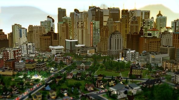 sim-city-2013-metropolis-dusk