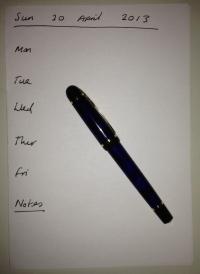 handwritten-diary-insert