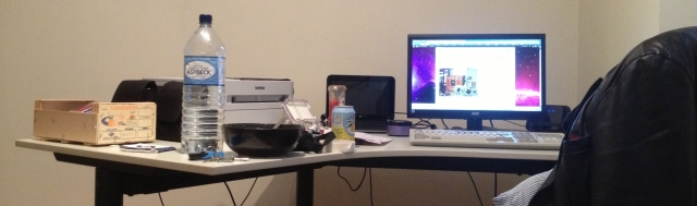 my-disgraceful-workspace