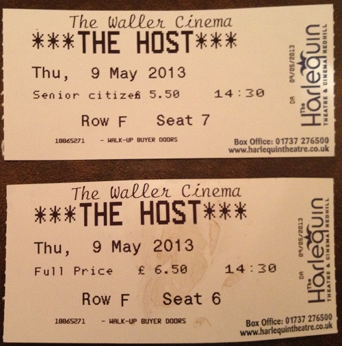 the-host-movie-tickets