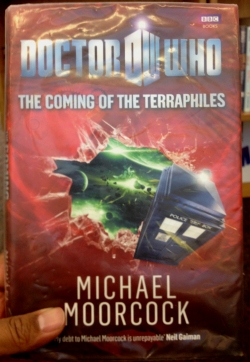 doctor-who-the-coming-of-the-terraphiles-michael-moorcock
