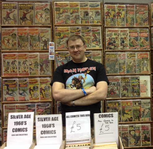 2014-05-16-comic-book-vendor-collectormania-milton-keynes