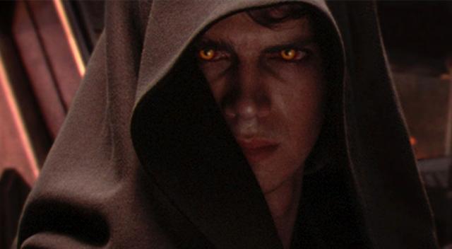 Urghhh... Sith!